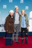 """25kmh"", Gedeon Burghard, Roter Teppich zur Premiere, CineStar am Sony Center, Berlin, 25.10.2018 (Photo: Christian Behring)"