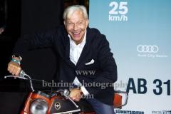 """25kmh"", Roter Teppich zur Premiere, CineStar am Sony Center, Berlin, 25.10.2018 (Photo: Christian Behring)"