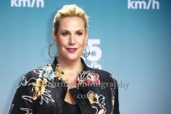 """25kmh"", Anika Decker, Roter Teppich zur Premiere, CineStar am Sony Center, Berlin, 25.10.2018 (Photo: Christian Behring)"