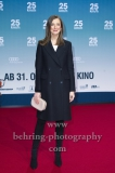 """25kmh"", Alexandra Maria Lara, Roter Teppich zur Premiere, CineStar am Sony Center, Berlin, 25.10.2018 (Photo: Christian Behring)"