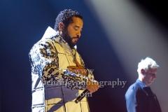 """Adel TAWIL"", Konzert, Columbiahalle, Berlin, 11.01.2020"