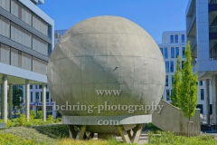"""STADTANSICHTEN"", Berlin, 09.05.2020"