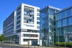 """Studio Berlin GmbH, Produktionshaus 1, Studio H und Bürohaus dahinter,  """"STADTANSICHTEN"""", Am Studio 20, Berlin, 09.05.2020"""
