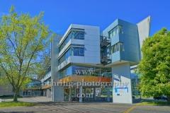 """Helmholtz-Zentrum Berlin für Materialien und Energie, """"STADTANSICHTEN"""", Albert-Einstein-Strasse 15, Berlin, 09.05.2020"""