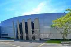 """Helmholtz-Zentrum Berlin für Materialien und Energie, Elektronenspeicherring, """"STADTANSICHTEN"""", Albert-Einstein-Strasse 15, Berlin, 09.05.2020"""