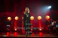 """""""Alexa Feser"""", """"Zwischen den Sekunden Tour"""", Konzert in der Passionskirche, Berlin, 19.04.2018,"""
