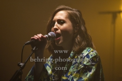 """Alice Merton"", exclusives Europa-Konzert, LIDO, Berlin, 19.12.2018,"