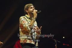 """""""Alvaro SOLER"""", Konzert, Mercedes Benz-Arena, Berlin, 14.09.2019"""