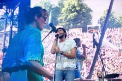 """Alvaro Soler"", ""STARS for free"", in der Parkbuehne Wuhlheide, Berlin, 18.08.2018,"