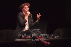 """Amanda Palmer"", ""There Will Be No Intermission""- Tour, Konzert, Admiralspalast, Berlin, 06.09.2019"