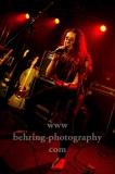"""Amy MONTGOMERY"", Konzert, frannz club, Berlin, 12.11.2019"