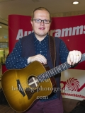 """Angelo Kelly"", Photo Call, Autogrammstunde zum Album ""Angelo Kelly AND Family - Irish Heart"" (Record Release: 25.05.2018), Linden Center, Berlin-Hohenschoenhausen, 25.05.2018,"