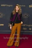 "Chiara Schoras, ""BABYLON BERLIN 3"", Roter Teppich zur Weltpemiere, Zoo Palast, Berlin, 16.12.2019"