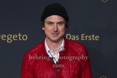 """Lars Eidinger, """"BABYLON BERLIN 3"""", Roter Teppich zur Weltpemiere, Zoo Palast, Berlin, 16.12.2019"""