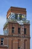 """Bärenquell Brauerei, Ruine der ehemaligen Brauerei Borussia in Niederschöneweide,  STADTANSICHTEN"""", Berlin, 10.05.2020"""