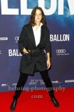 """BALLON"", Anja Knauer, Roter Teppich zur Berlin-Premiere am ZOO PALAST, Berlin, 13.09.2018 (Photo: Christian Behring)"