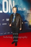 """BALLON"", Timothy Peach, Roter Teppich zur Berlin-Premiere am ZOO PALAST, Berlin, 13.09.2018 (Photo: Christian Behring)"