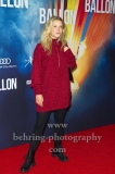 """BALLON"", Anna Lena Klenke, Roter Teppich zur Berlin-Premiere am ZOO PALAST, Berlin, 13.09.2018 (Photo: Christian Behring)"