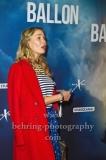 """BALLON"", Nadeshda Brennicke, Roter Teppich zur Berlin-Premiere am ZOO PALAST, Berlin, 13.09.2018 (Photo: Christian Behring)"
