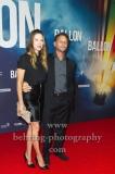 """BALLON"", Brittany Rice und Thomas Kretschmann, Roter Teppich zur Berlin-Premiere am ZOO PALAST, Berlin, 13.09.2018 (Photo: Christian Behring)"