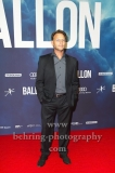 """BALLON"", Thomas Kretschmann, Roter Teppich zur Berlin-Premiere am ZOO PALAST, Berlin, 13.09.2018 (Photo: Christian Behring)"