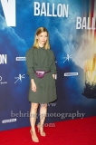 """BALLON"", Karoline Schuch, Roter Teppich zur Berlin-Premiere am ZOO PALAST, Berlin, 13.09.2018 (Photo: Christian Behring)"