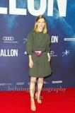 """""""BALLON"""", Karoline Schuch, Roter Teppich zur Berlin-Premiere am ZOO PALAST, Berlin, 13.09.2018 (Photo: Christian Behring)"""
