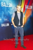 """BALLON"", Friedrich Muecke, Roter Teppich zur Berlin-Premiere am ZOO PALAST, Berlin, 13.09.2018 (Photo: Christian Behring)"