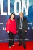 """""""BALLON"""", die Zeitzeugen Petra und Guenther Wetzel, Roter Teppich zur Berlin-Premiere am ZOO PALAST, Berlin, 13.09.2018 (Photo: Christian Behring)"""