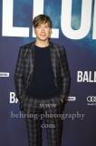 """""""BALLON"""", David Kross, Roter Teppich zur Berlin-Premiere am ZOO PALAST, Berlin, 13.09.2018 (Photo: Christian Behring)"""