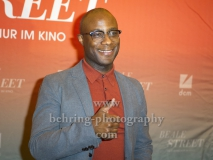 """BEALE STREET"", Photocall zur Deutschland-Premiere mit  BARRY JENKINS, Kino International, Berlin, 17.01.2019"