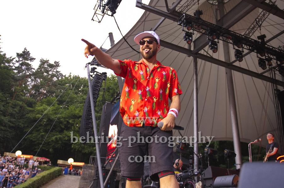 beatsteaks tour 2018 wuhlheide