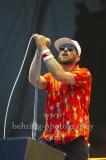 """""""BEATSTEAKS"""", Arnim Teutoburg-Weiss, Konzert in der Waldbuehne, Berlin, 09.06.2018"""