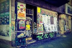 """""""Sonntag in der Stadt"""", Fahrradtour am Sonntag durch Kreuzberg, Neukoelln, Mitte, Berlin am 02.08.2015  [Photo: Christian Behring]"""