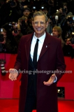 Jeff Goldblum, attend the Red Carpet of the OPENING CEREMONY during 64th Berlinale International Film Festival at Berlinale Palast on February 06, 2013 in Berlin, Germany, (Photo: Christian Behring, www.christian-behring.com)