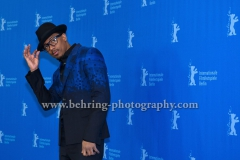 """Nick Cannon (Schauspieler/ Actor), attends the """"Chi-Raq"""" - photo call at the 66th Berlinale, Berlin 16.02.16 (Photo: Christian Behring, www.christian-behring.com)"""