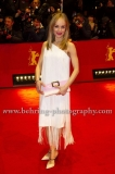 """Friederike Kempter attends the """"DJANGO""""-Red Carpet at the 67th Berlinale International Film Festival at the Berlinale-Palast on Frebruary 09, 2017 in Berlin, germany"""