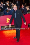 """? attends the """"DJANGO""""-Red Carpet at the 67th Berlinale International Film Festival at the Berlinale-Palast on Frebruary 09, 2017 in Berlin, germany"""