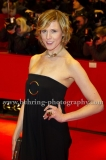 """Franziska Weisz attends the """"DJANGO""""-Red Carpet at the 67th Berlinale International Film Festival at the Berlinale-Palast on Frebruary 09, 2017 in Berlin, germany"""