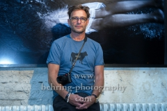 """Thomas Kretschmann"", Photo Call zur ""BERLINPHOTOWEEK"", Kraftwerk, Berlin, 11.10.2019 (Photo: Christian Behring)"