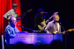 """Brian Wilson and Al Jardine"", Konzert, ""Brian Wilson Presents Pet Sounds""-Tour, Admiralspalast, Berlin, 16.08.2018 (Photo: Christian Behring)"