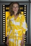 """Karin Hanczewski,  """"BRUDER SCHWESTER HERZ"""" (ab 10.10.19 im Kino), Photo Call zur Premiere im Kino in der Kulturbrauerei, Berlin, 07.10.2019"""