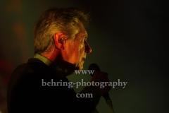 """Bryan FERRY"", ""WORLD TOUR 2019"", Konzert im Tempodrom, Berlin, 01.06.2019"