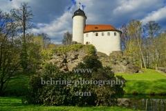 Rabenstein zu Ostern, Chemnitz, 17.04.2019 (Photo: Christian Behring)