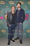 """""""BURG SCHRECKENSTEIN 2"""", Uwe Ochsenknecht, Jimi Blue Ochsenknecht, Specialscreening, Kino in der Kulturbrauerei, Berlin, 10.12.2017,"""