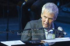 """""""Burt Bacharach"""", das erste und einzige Konzert in Deutschland im Admiralspalast, Berlin, 14.07.2018,"""