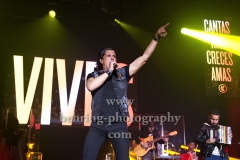 """Carlos VIVES"", Konzert in der Columbiahalle, Berlin, 19.07.2018"