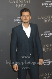 "Orlando Bloom, ""CARNIVAL ROW"", Roter Teppich zum Special Screening der neuen Amazon Original Serie, ASTOR Filmlounge, Berlin, 26.08.2019"