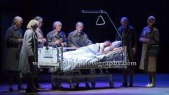 """""""CENDRILLON - Aschenputtel"""", (Premiere am 12.06.2016), Nadja Mchantaf (Cendrillon), Fotoprobe in der Komischen Oper am 08.06.2016 in Berlin, Deutschland,"""