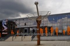 Industriemuseum, Chemnitz, 28.04.2019